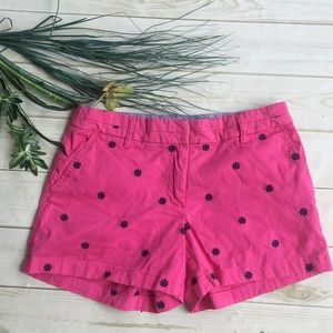 🛑 Clearance 🛑British Khaki shorts  cute 💥size 6